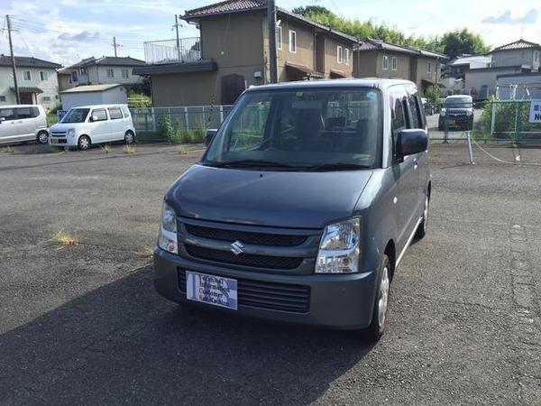 【奈良県香芝市】他社でローンNGの方も自社ローンでご購入いただきました。