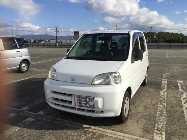 【奈良県宇陀市】ホンダライフ自社ローンでご購入いただきました。
