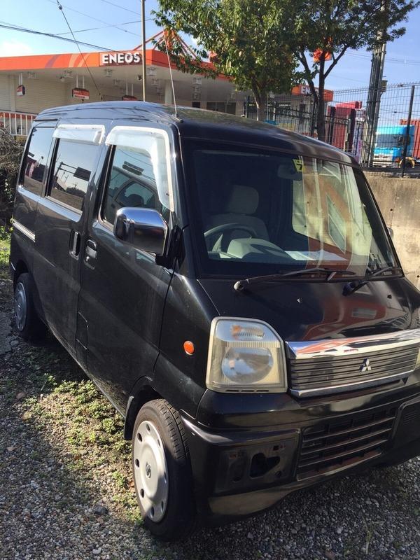 【京都】亀岡市の男性から20万円で軽自動車を自社ローンしたいと依頼いただきました。