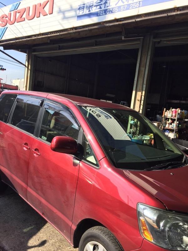 【奈良市】主婦の方も自社ローンで購入。オートローン現金一括以外でも購入できる。