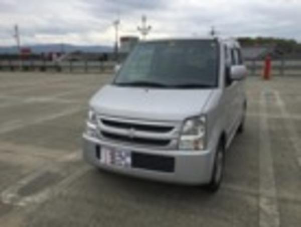 【奈良県奈良市】スズキ ワゴンRご購入いただきました。