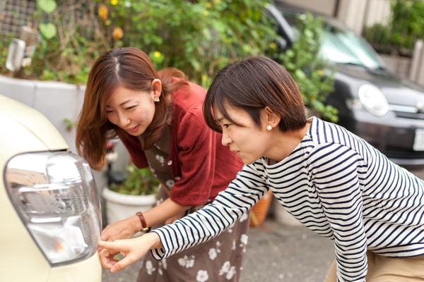【奈良市での車探し】車の知識が無く、選び方が分からない