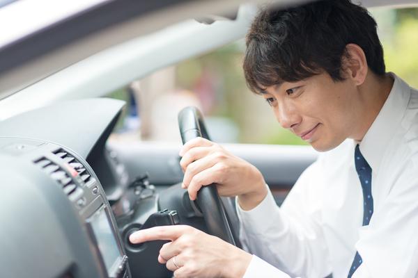 【奈良県で中古車選び】他社でオートローン審査に落ちた経験がある方