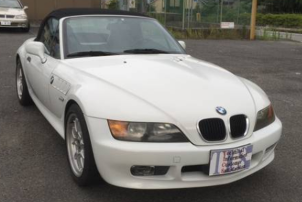 【奈良県奈良市】BMW カーナビ付きご購入頂きました