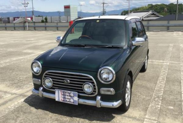 【奈良県香芝市】お子様の車も自社ローンで!