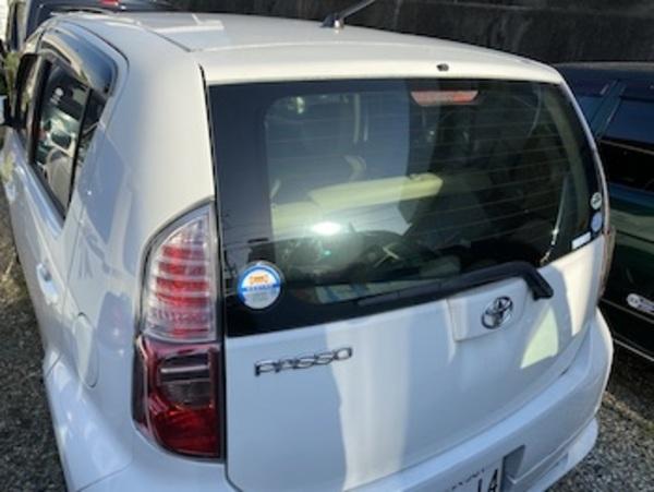 奈良市H様、初めての中古車を自社ローンでご購入いただきました!