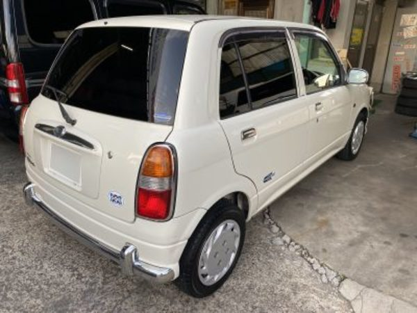 【奈良市U様】中古車・ミラジーノを自社ローンでご購入いただきました!